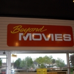 Beyond Movies 3 d sign