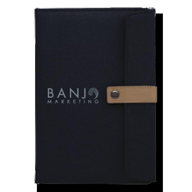 Branded Journals