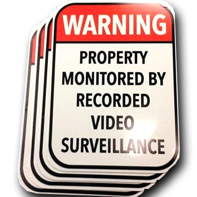 Property Monitored