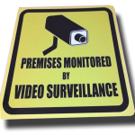 Video-Surveillance-Signs