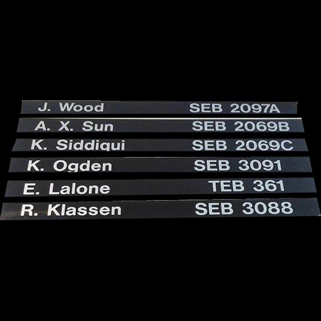 Directory-Sliders