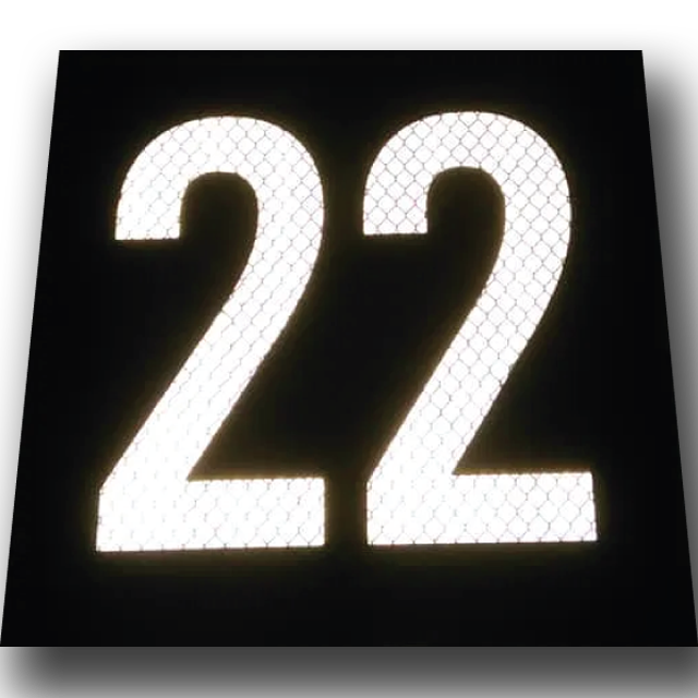 Reflective Numbers
