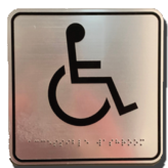 Braille Handicap